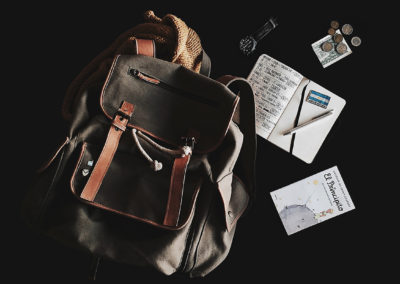 STUDENT VISA/COLLEGE ADMISSION-USA/CANADA
